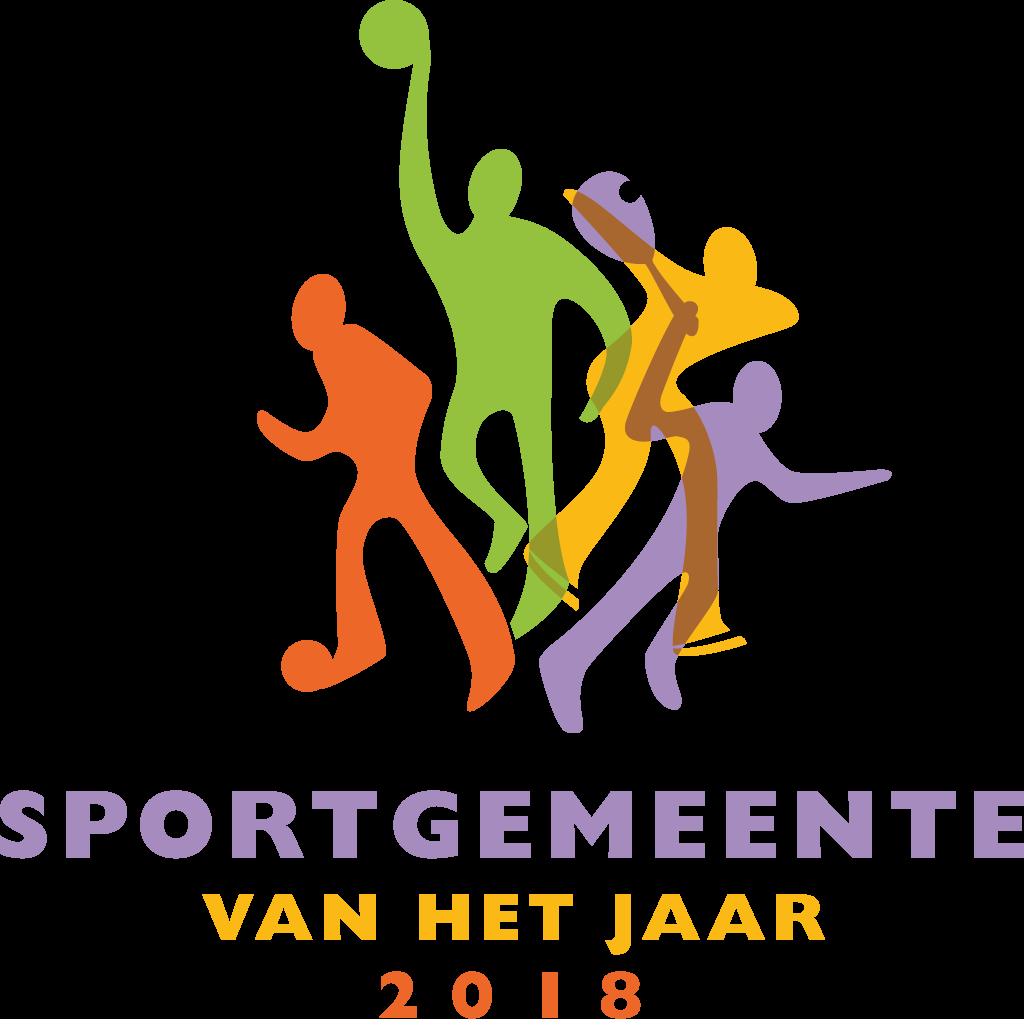 Sportgemeente van het jaar 2018