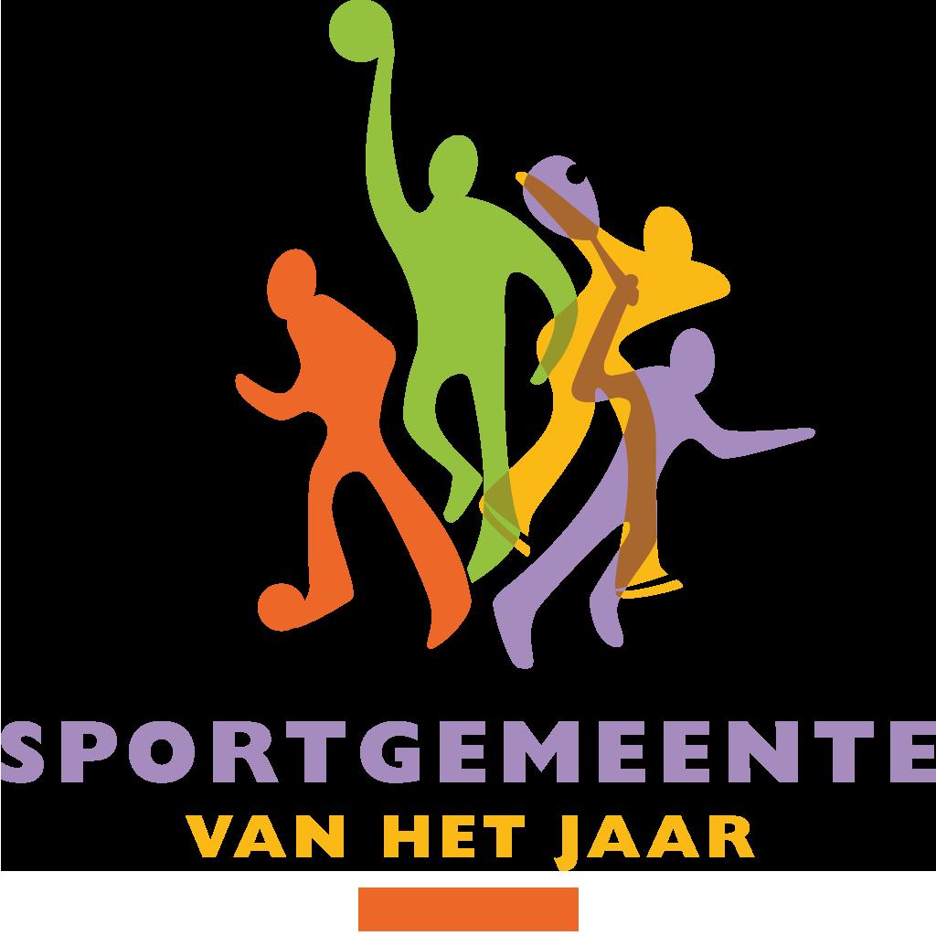 Sportgemeente van het jaar 2019